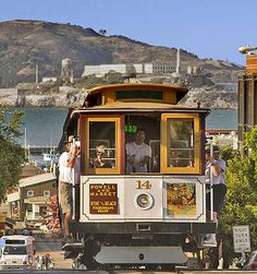 Things to Do in San Francisco: Top Sights and Attractions