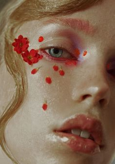 Ideas Photography Product Makeup Make Up Makeup Fx, Makeup Inspo, Makeup Inspiration, Makeup Ideas, Witch Makeup, Glossy Makeup, Easy Makeup, Simple Makeup, Boho Makeup