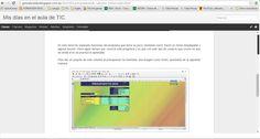 Tarea 2.3 de TIC. Automatizando cálculos comerciales (tercera parte de la entrada del blog)