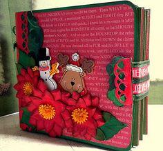 Christmas Mini - 2011