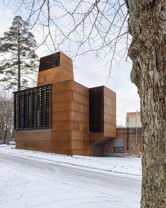 Gallery of Aalto University Metro Station / ALA Architects + Esa Piironen Architects - 4