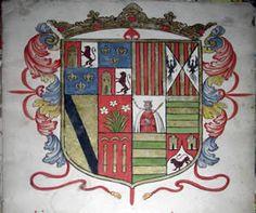 Nicolás Fernández de Córdoba y de la Cerda, X Duque de Medinaceli - Fundación Casa Ducal de Medinaceli