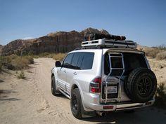 A little love for Montero - Page 2 - Expedition Portal Mitsubishi Shogun, Mitsubishi Motors, Mitsubishi Pajero, Montero 4x4, Montero Sport, Pajero Full, Pajero Off Road, Ford Maverick, Land Rover Defender