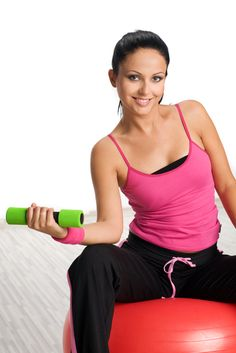 Light Weight Lifting Have lots of Benefits so go for slimex http://www.slimexonline.co.uk/