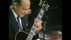 Joe Pass - Summertime [1992]