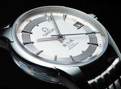 Omega De Ville Hour Vision Replica
