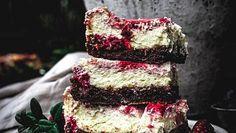 Cheesecake, Yummy Cakes, Tiramisu, Baking Recipes, Good Food, Sweets, Chocolate, Cooking, Day