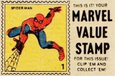 Captain Marvel, Marvel Dc, 1970s Childhood, Vintage Comics, Spiderman, Stamps, Projects To Try, Comic Books, Retro