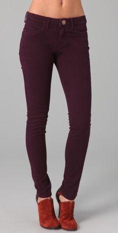 Les Halles Leggin Jean // i absolutely l.o.v.e. these pants.