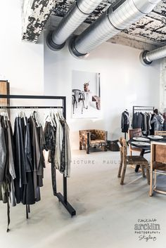 © Paulina Arcklin | STYLE INSPIRATION exhibition by Paulina Arcklin at Out Of The Blue Concept Store in Eindhoven