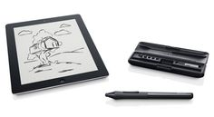 Wacom outs Intuos Creative Stylus with revamped Bamboo Paper app in tow for iPad sketching  Software driven device requiring NO Wacom Built-in Hardware. so why does it not yet support Windows or if it does.. why has this not yet been publicly announced?