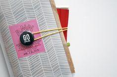 Ann Arbor Mini Book | Nicole Reaves