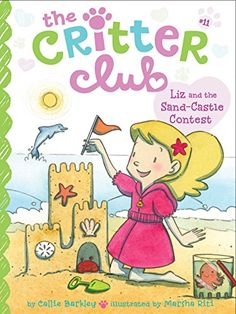 Liz and the Sand Castle Contest (The Critter Club) by Callie Barkley http://www.amazon.com/dp/148142405X/ref=cm_sw_r_pi_dp_8Hz9wb029S755