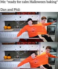 phil and dan 2018 - Yahoo Image Search Results Phan Memes, Dan And Phill, Phil 3, Danisnotonfire And Amazingphil, British Men, Phil Lester, Dan Howell, Markiplier, Best Youtubers