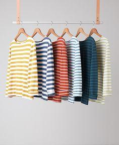 Seasalt Cornwall Sailor Shirts