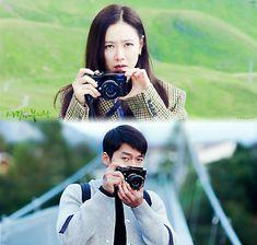 Hyun Bin, Bo Gum, Asian, My Boyfriend, Favorite Tv Shows, Landing, Kdrama, Fangirl, It Cast