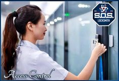 At SOS Locksmith in NYC we provide the sale, service and installation of access control systems that vary from standalone systems, electronic locks, biometric systems, and more.