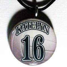 Sports Necklaces - Sherroll's Designs