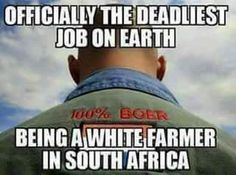 genocide Call your governmental representatives and ask them to raise international awareness and support for the Crime In South Africa, South African News, White Lives Matter, Media Lies, New Africa, Defence Force, New President, Know The Truth, Politics