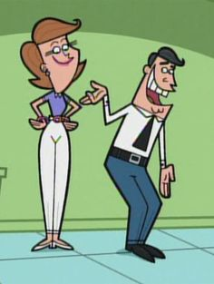 Fairly odd parents cartoon porn picture 61
