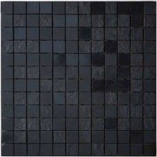 Potential bathroom/MBR Belos Black Mix 23x23