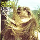 Somewhere Else - EP | Mauro Ciullo