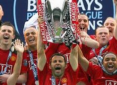 Ryan Giggs The Legend