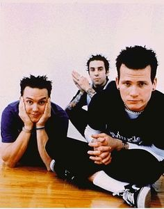 blink-182..remember the days..