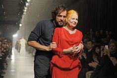 Livro de História: Vivienne Westwood - Especiais - Vogue Portugal