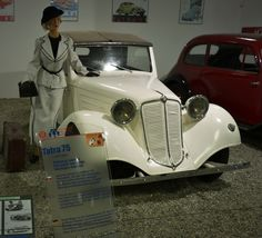 TATRA 75  1934-1939