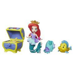 Disney Princess Little Kingdom Ariel?s Treasure Chest