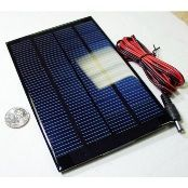 Homemade Solar Cells - How To Make a Solar Cell