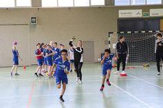 Die Hälfte ist geschaft! #handballschweiz #camp #winterthur Winterthur, Trainer, Basketball Court, Camping, Tags, Sports, Morning Meetings, Handball, Campsite
