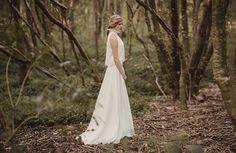 Bridal Inspiration by Rue de Seine and Jessica Sim