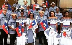 http://evememorial.org/index.html Haiti's Olympic team may be small, but it did make a splash in its Rio debut…