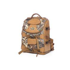 Mudslinger Floating Backpack :: Rig'Em Right Waterfowl :: Hunting Gear