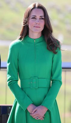 Kate Middleton - The Duke And Duchess Of Cambridge Tour Australia And New Zealand - Day 18