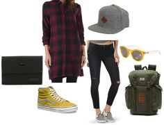 Vans, New Pins, Street Style, Outfit, Image, Fashion, Outfits, Moda, Urban Style
