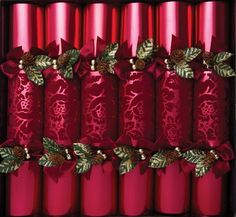 luxury christmas crackers - Google Search