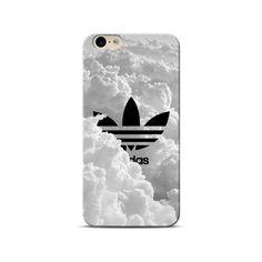 Adidas Iphone 7 Case Iphone 7 plus Case Iphone 6 s Fall Iphone 6 Case Iphone 6 s plus Case Iphone 6 plus Case Iphone 5/5 s/Se Fall klarer Fall
