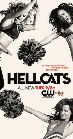 Hellcats (TV Series 2010– )