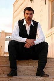 Resultado de imagem para ator que fez Boran na novela Sila