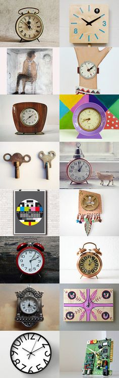 ONE FOR ALL by Paula and Mariana C on Etsy--Pinned+with+TreasuryPin.com