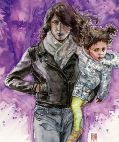 JESSICA JONES by David Mack