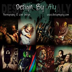 Design By Aly Photography & Web Design! Visit www.designbyaly.com!