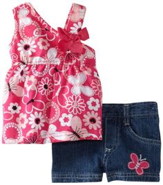 Easy Sew Wrap Surplice Top.  Good Idea for 1 pc Romper (Shorts or Long) or Dress.  Can leave as top & add purchased jean short & apply any applique