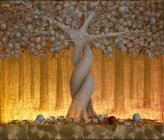 contemporary art | artist Barbara Gerodimou Light Painting, Artist Painting, Oil Painting On Canvas, Contemporary Art Artists, Paintings, Artwork, Instagram, Work Of Art, Paint