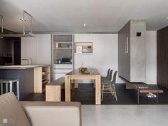 李靜敏 僕人空間設計有限公司 室內設計 商業空間 空間整合 京寬堂 自然純樸 日式風格