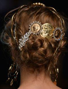 Dolce&Gabbana details ~♡~