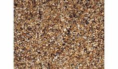 Alpine Gold Gravel Weight of Bag : 850kg http://www.comparestoreprices.co.uk/other-products/alpine-gold-gravel.asp